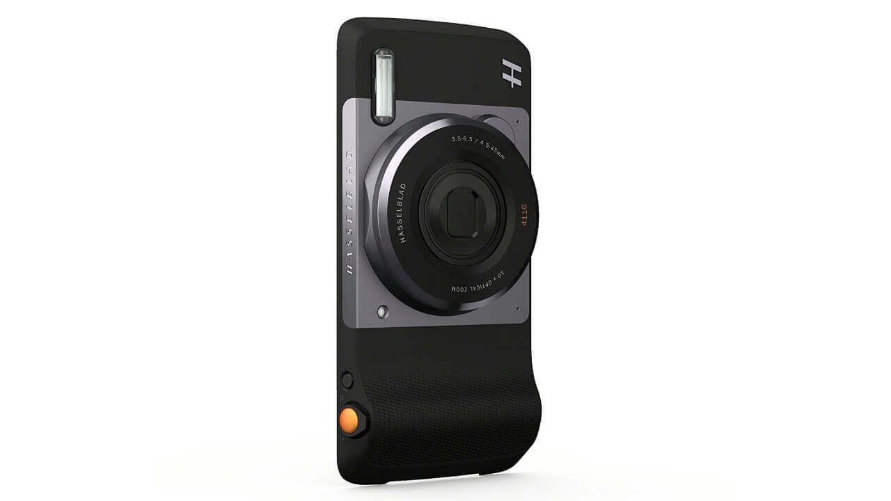 ビックカメラ売つくし「Hasselblad True Zoom Moto Mods」再値下げ