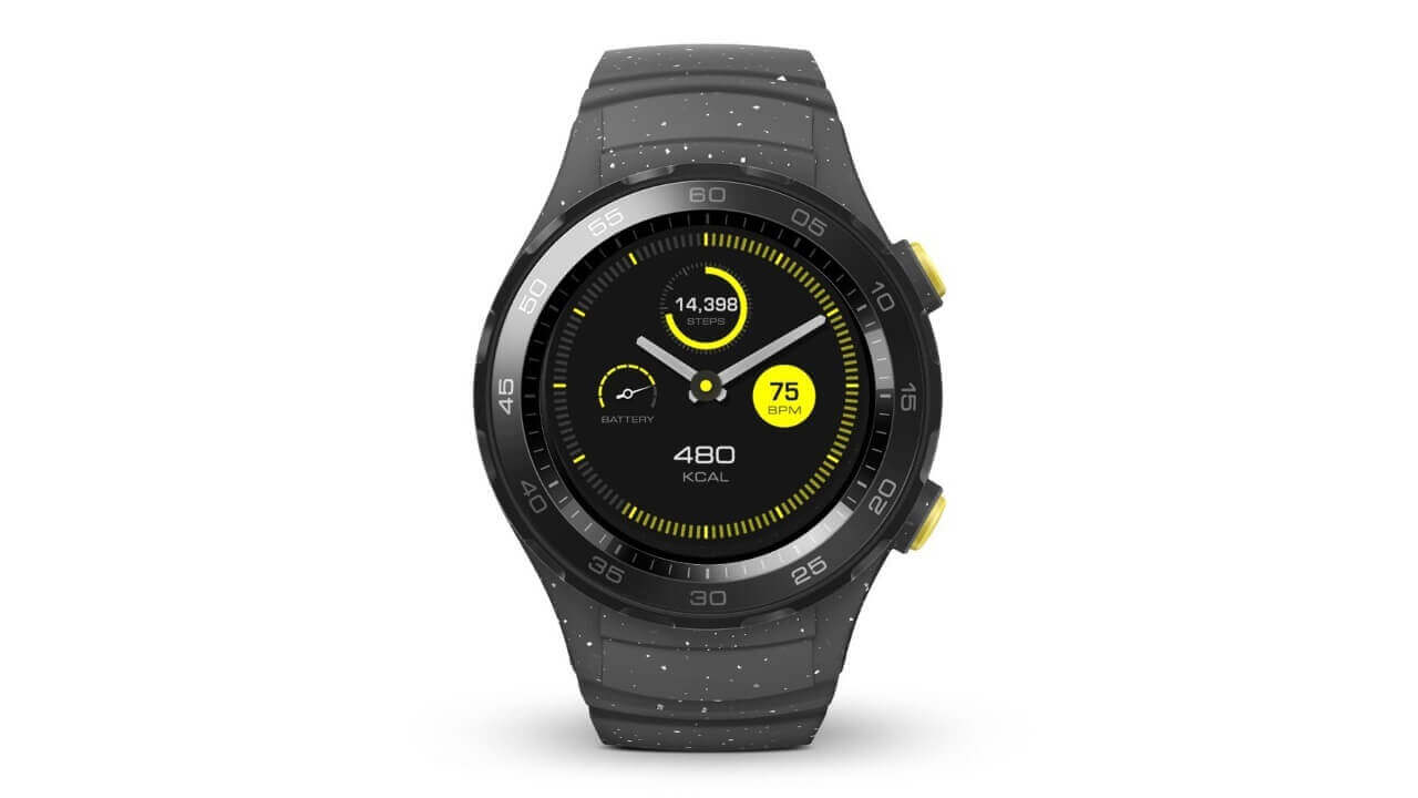 国内Amazonで「Huawei Watch 2」が24,999円に、元値から10,000円以上値引き