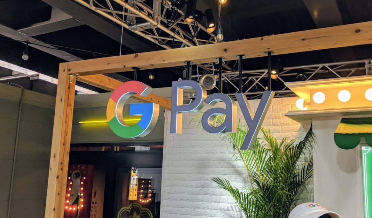 "「Google Pay ""サイフクリーム""ショップ」に行ってきた【レポート】"