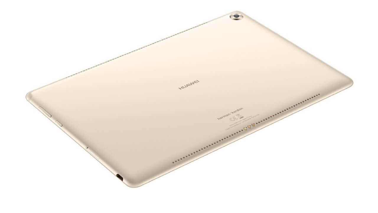 国内版「Huawei MediaPad M5 Pro」がAmazonで最安値更新、15%引き