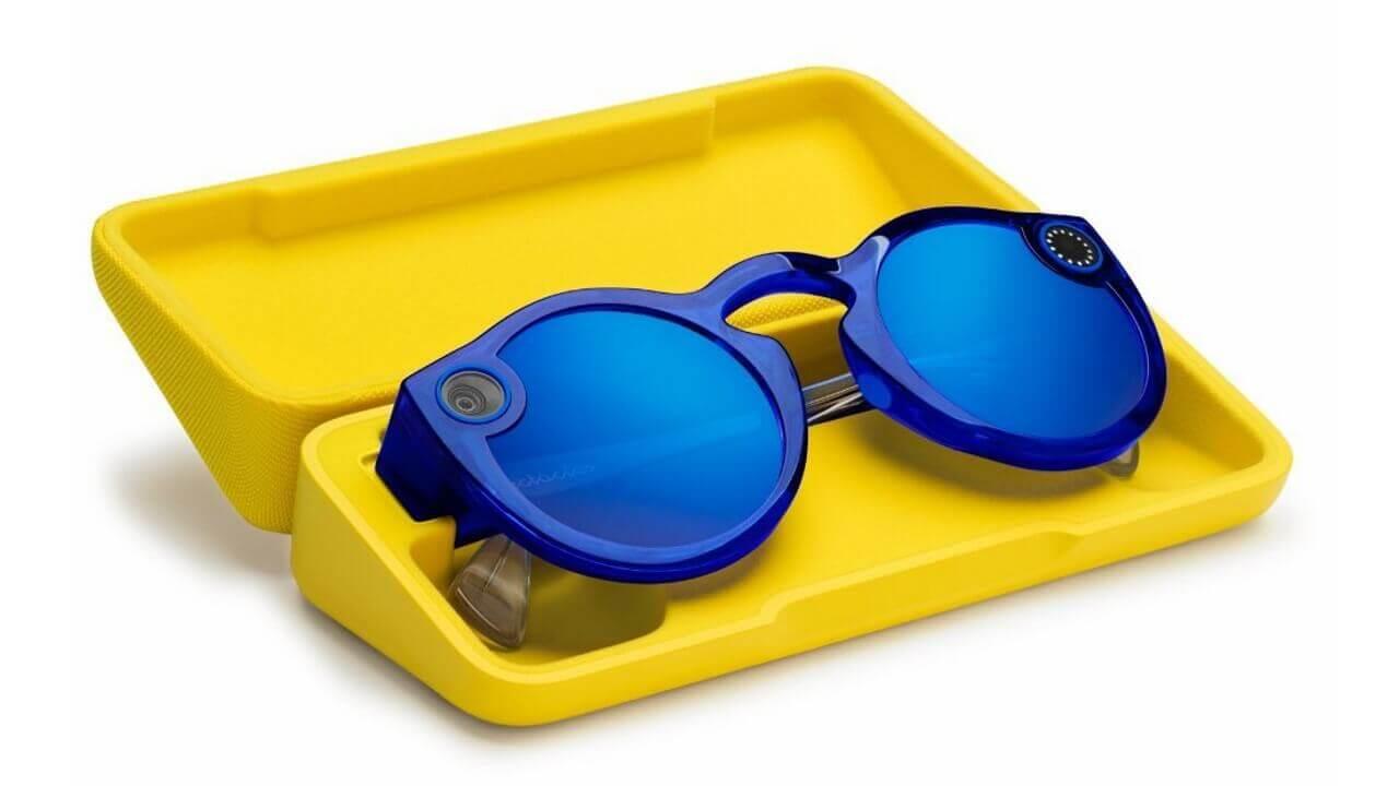 第2世代「Spectacles」が米Amazonで発売