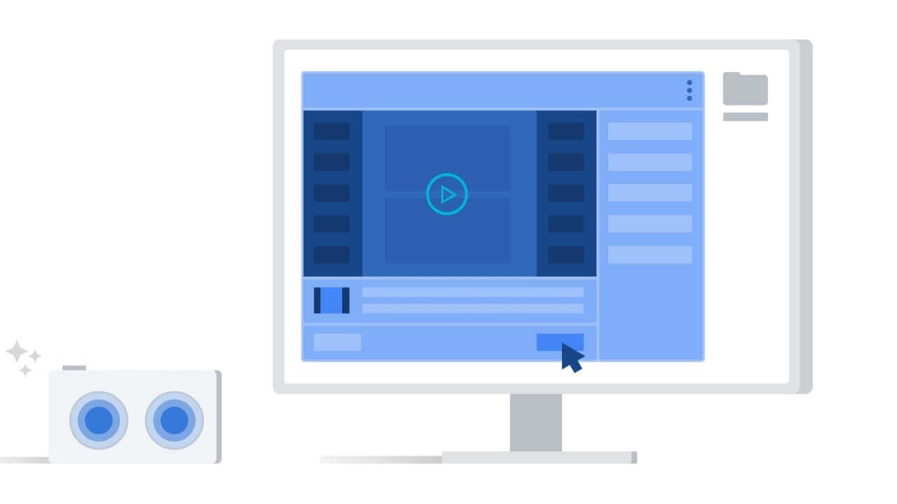 Google、動画編集ソフト「VR180 Creator」をMac/Linux向けに提供開始