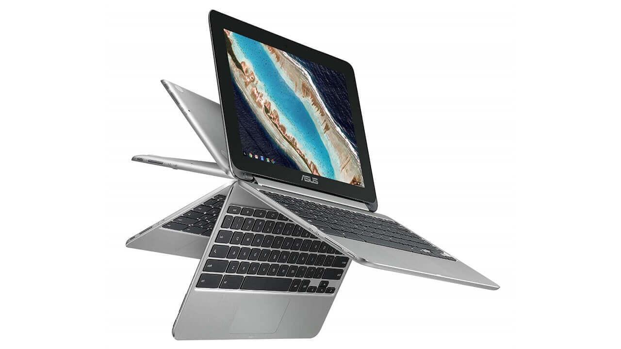 米Amazonで「Chromebook Flip C101PA」がプライムデーに引き続き約$50引き