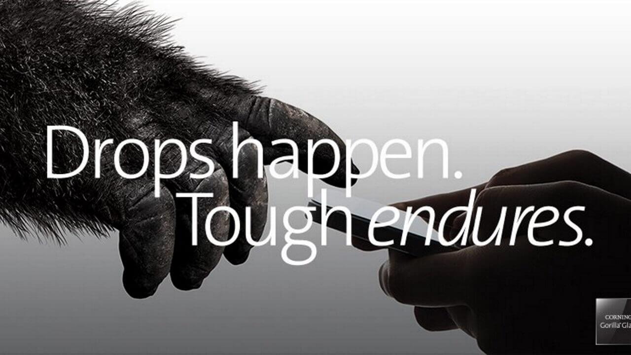 「ROG Phone」採用で2倍の耐久性を誇る「Corning Gorilla Glass 6」発表