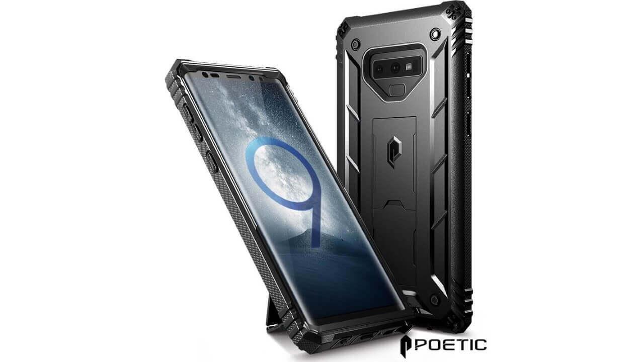 未発表「Galaxy Note9」のレンダ画像が公開