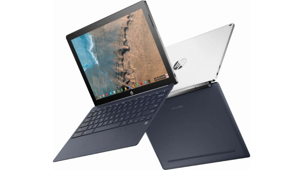 Best Buyで「HP Chromebook x2」が$30引き