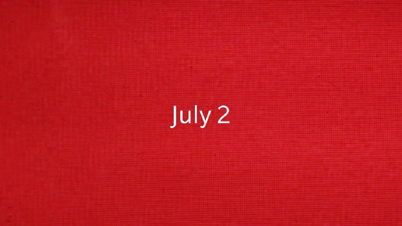 OnePlus、「OnePlus 6」の新色レッドを7月2日に発表へ