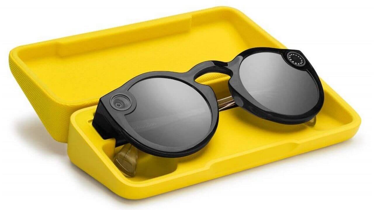 第2世代「Spectacles」が米Amazonから一部直輸入可能に