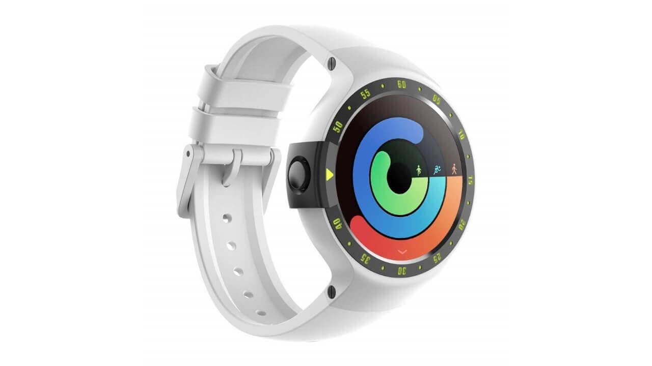 MobvoiのWear OS「Ticwatch S/E」がクーポン適用で25%引きに