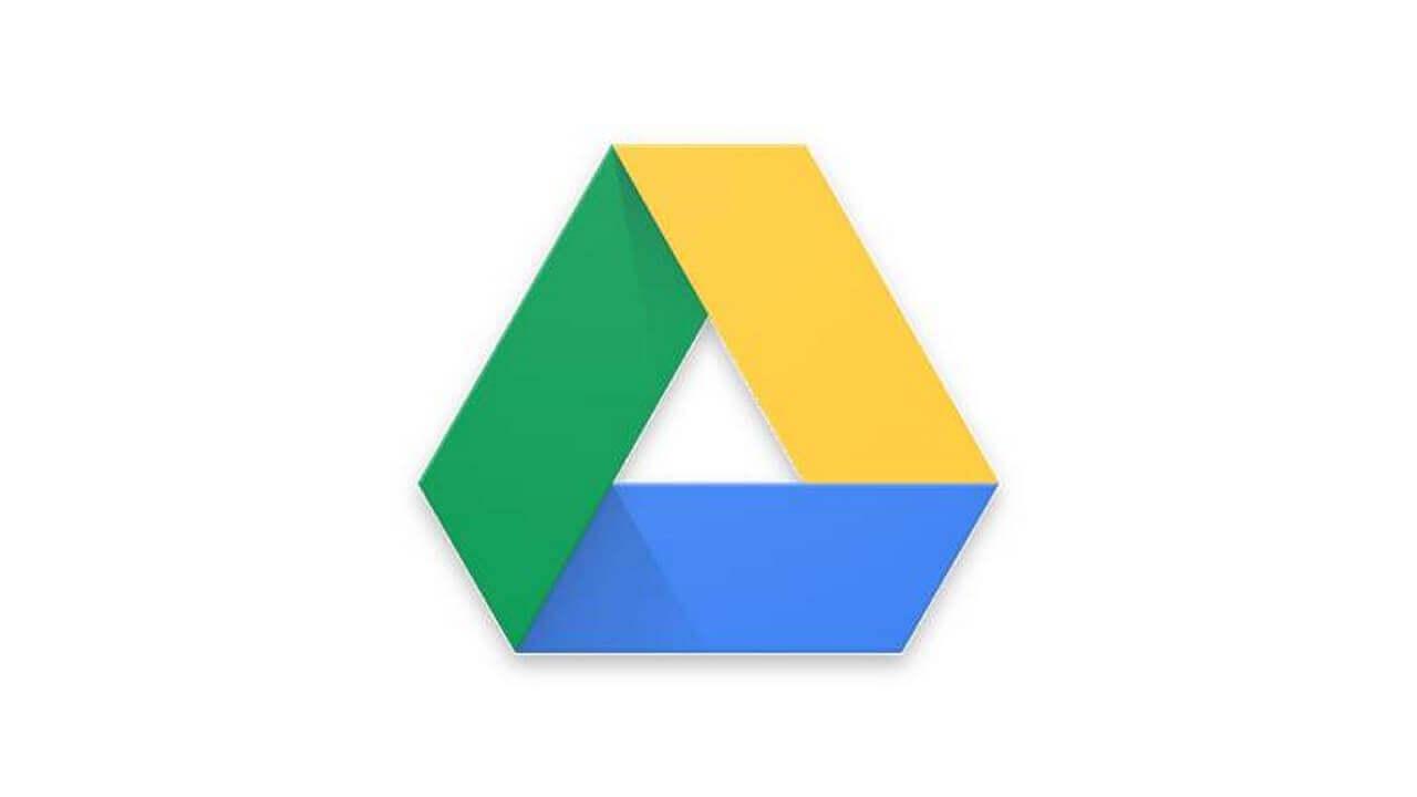 「Google ドライブ」アプリが新しいマテリアルデザインにリニューアル