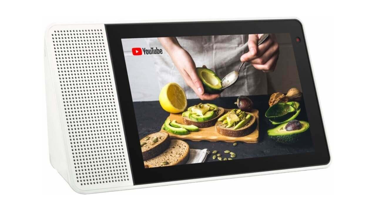 国際送料込2,000円程度の「Lenovo Smart Display 8」がebayに出品される