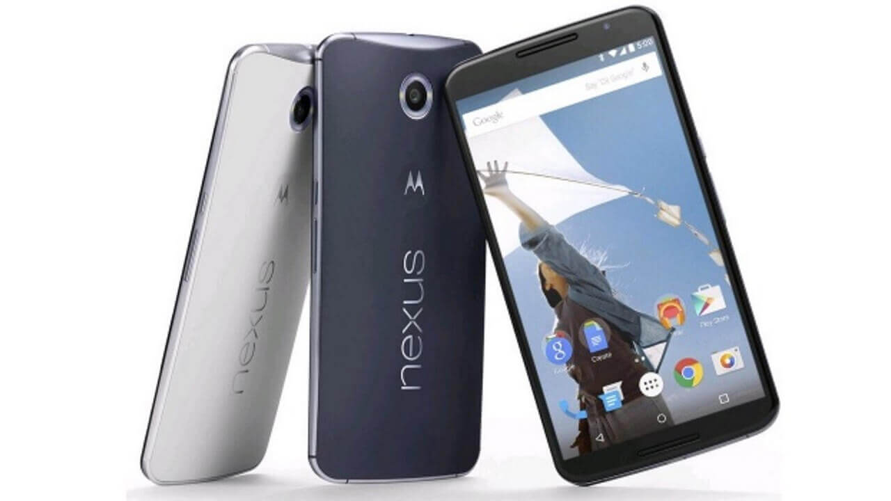 イオシスがSIMフリー「Nexus 6」を大量セール販売