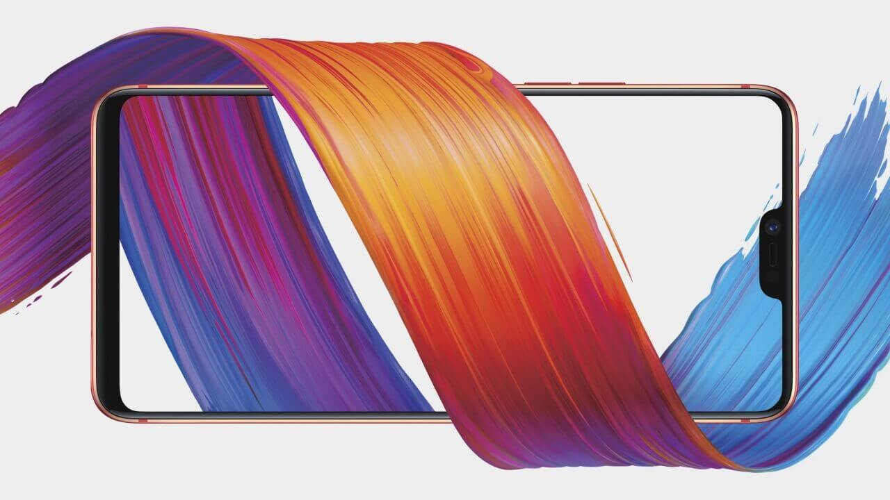 国内版「OPPO R15 Pro/Neo」の予約が開始、9月より順次発売