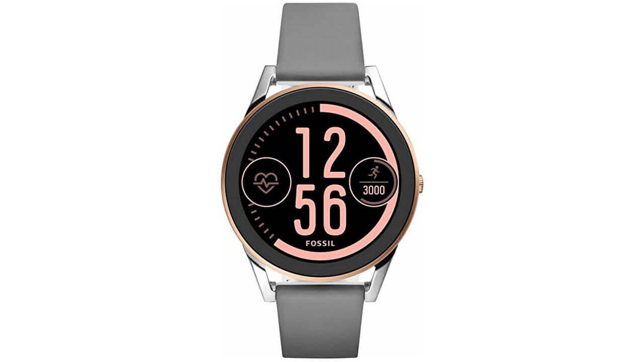 Fossilの第3世代Wear OSがAmazonで一律30,000円以下の大幅値下げ、「Q Control」も対象に