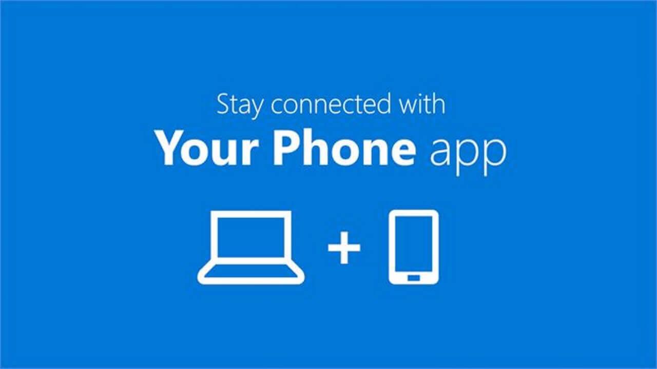 Windows PCからAndroidにアクセスできる「Your Phone」がリリース、その使い方