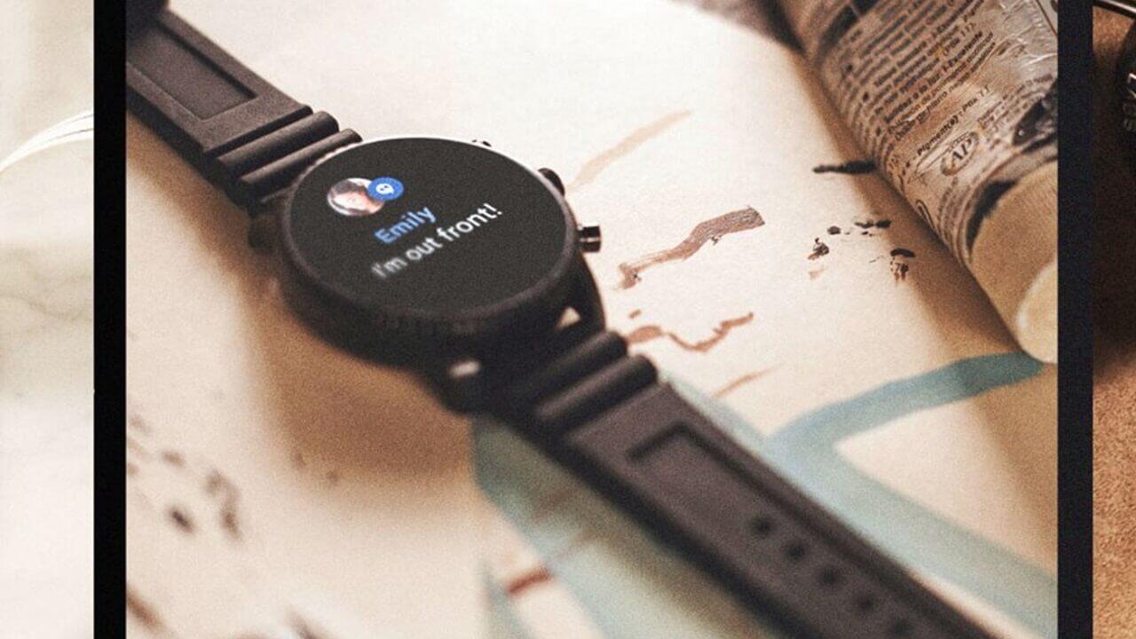 Fossil第4世代Wear OS「Q Explorist HR/Q Venture HR」がいきなり20%引きに、下取りキャンペーン