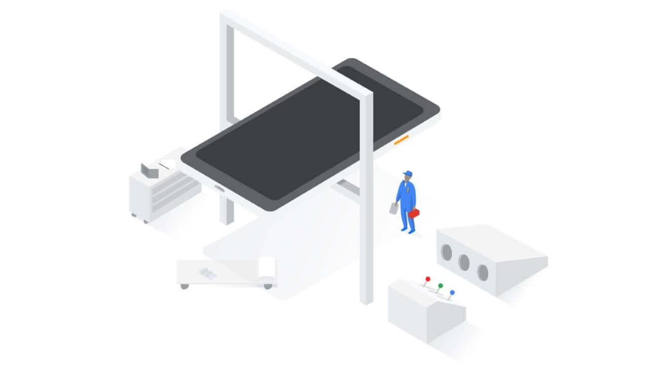 米GoogleストアでPixelスマートフォンの修理依頼が可能に