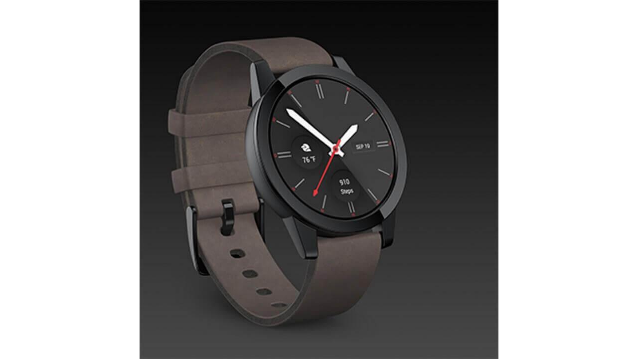Qualcomm、Wear OS用新プロセッサ「Snapdragon Wear 3100」を正式発表