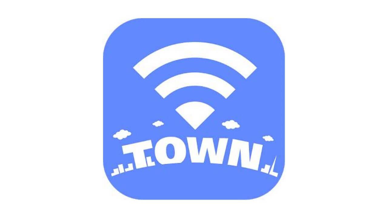「タウンWiFi」にWi-Fiマップ機能が追加、スポットへのナビ機能とも連携