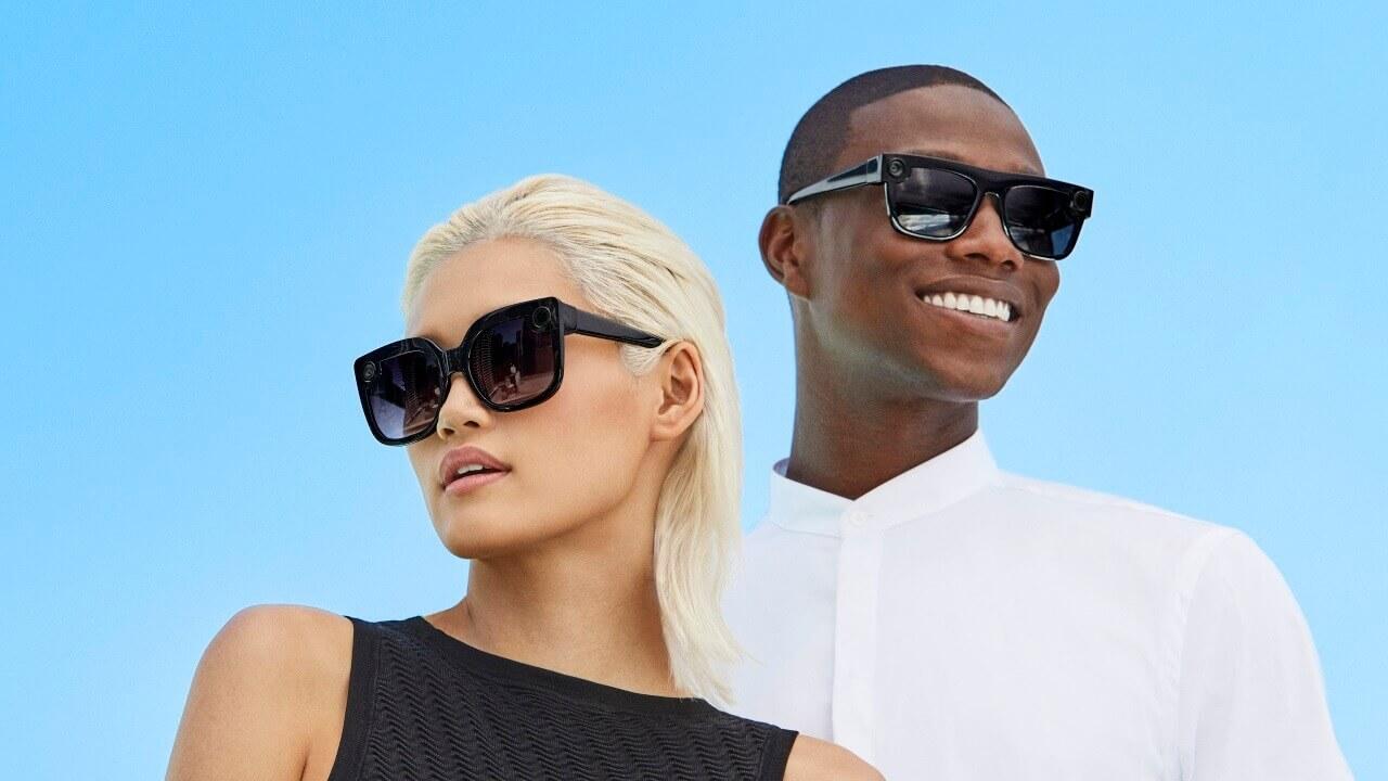 Snap、第2世代Spectaclesの追加モデル「Nico/Veronica」を発表