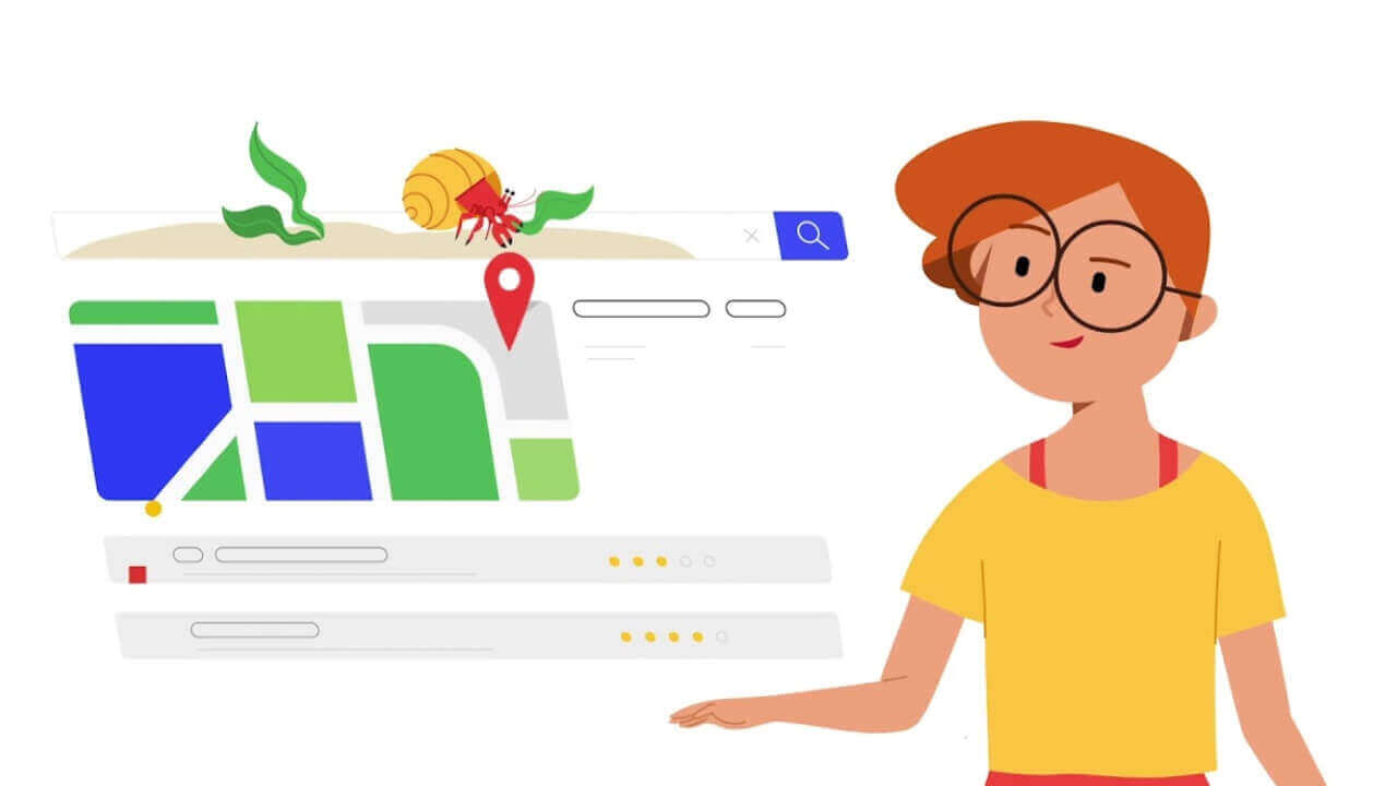 Google、検索パーソナルデータ管理ページを新設