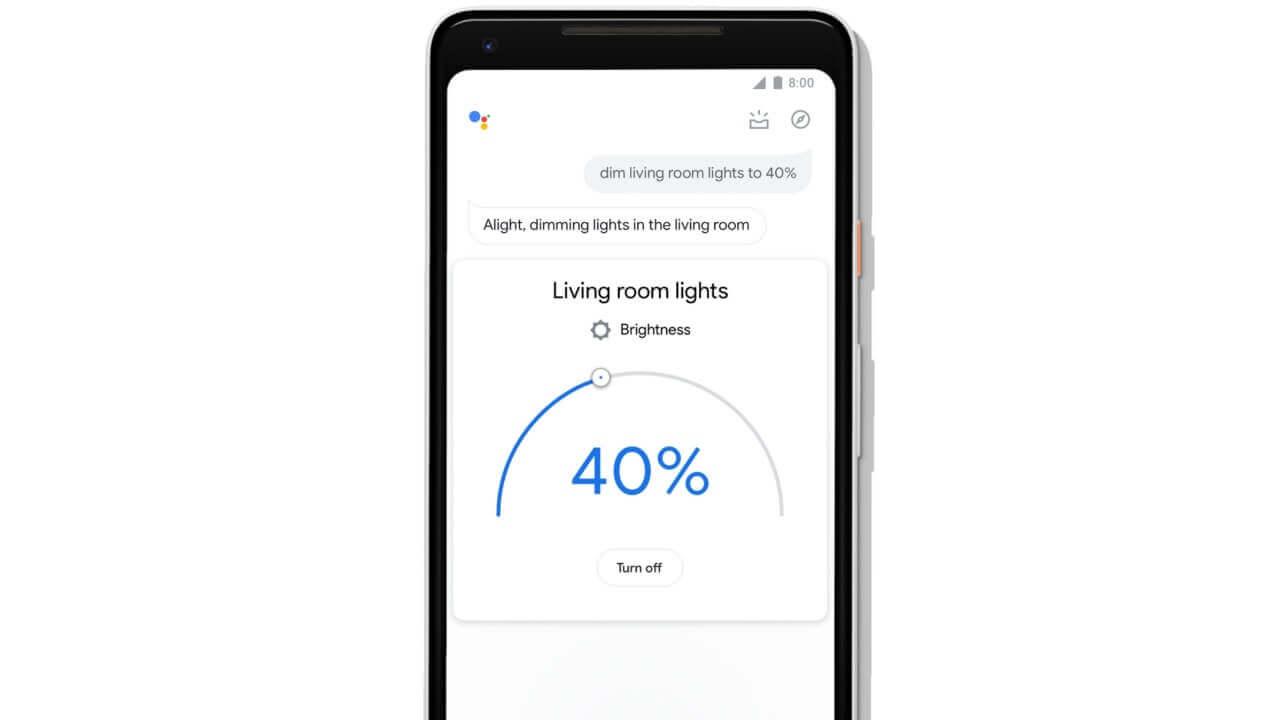 スマートフォン版「Googleアシスタント」がより見やすくUI刷新へ