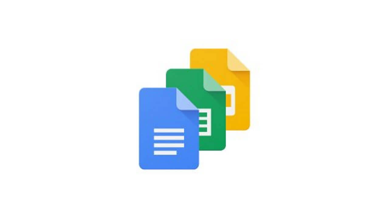 Googleが~.newサービス開始、ドキュメントやシートのダイレクト作成が可能に