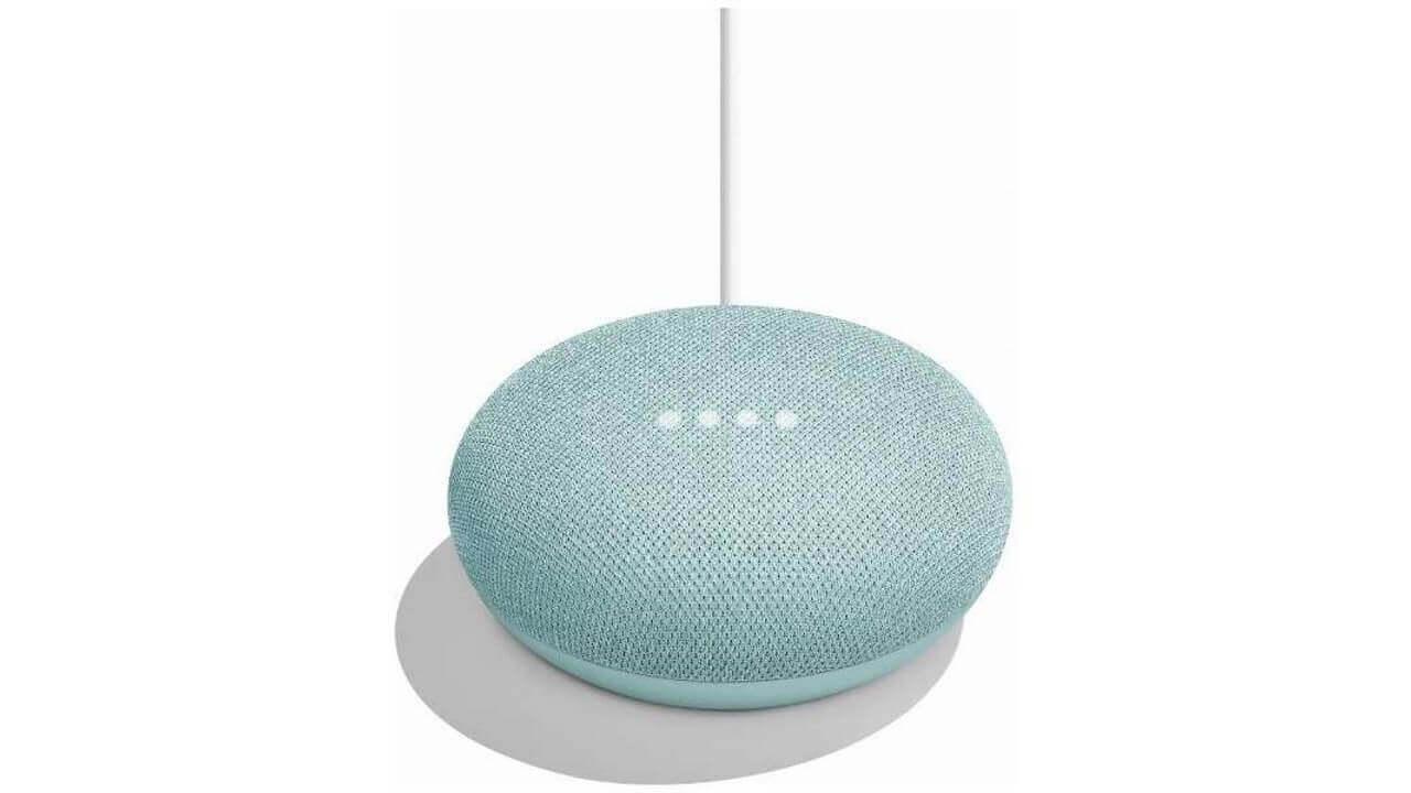 早い者勝ち!ビックカメラで「Google Home Mini」超絶投げ売り780円