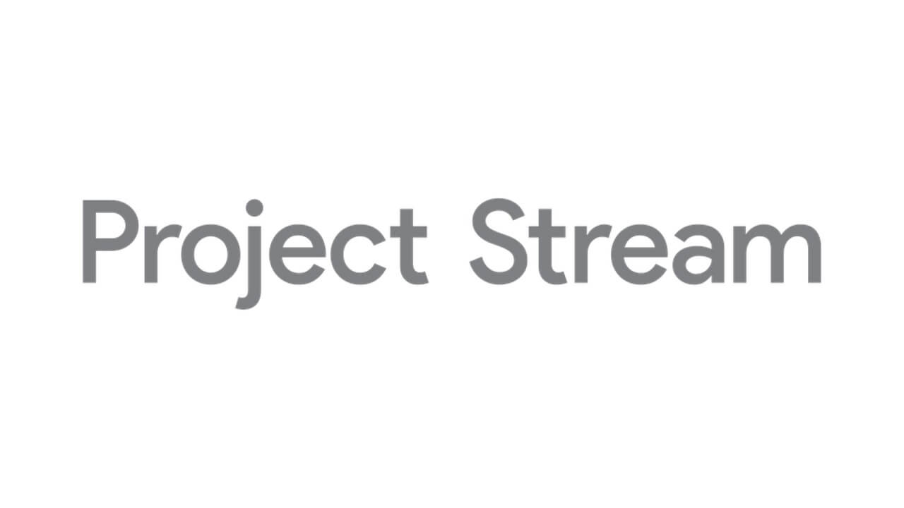 Google、ゲームストリーミングプラットフォーム「Project Stream」発表