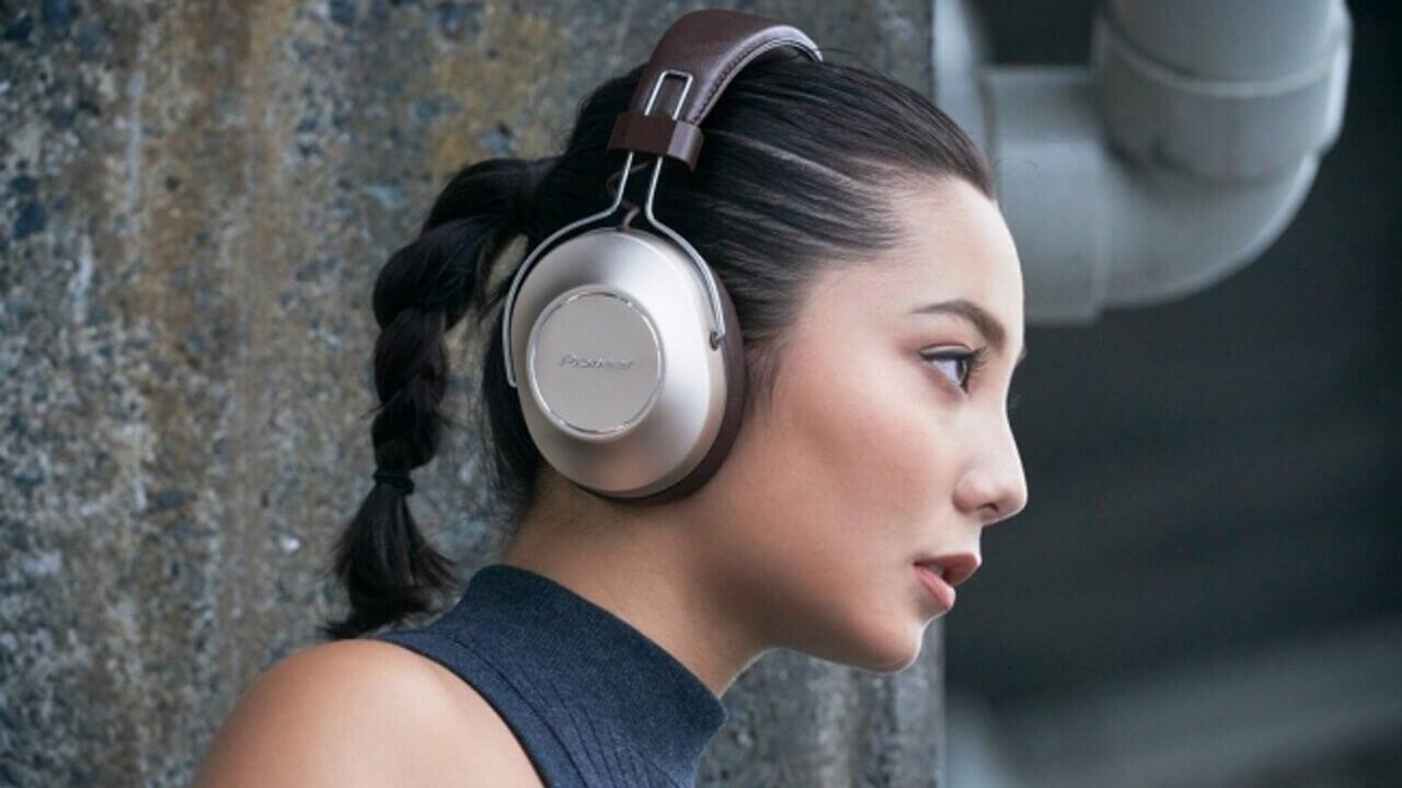 ハイレゾ+ノイキャン+Google アシスタント対応「S9wireless noise cancelling」発表