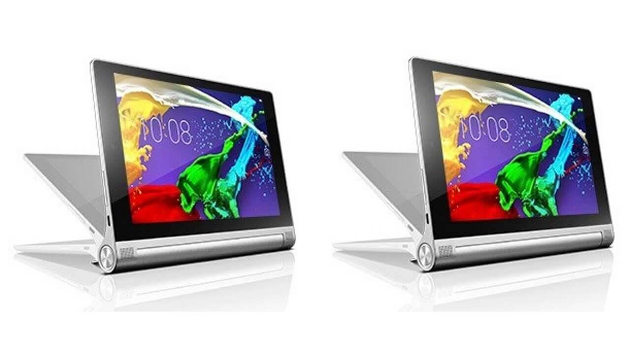 イオシス、LTE対応8インチAndroid「YOGA Tablet 2」を激安販売