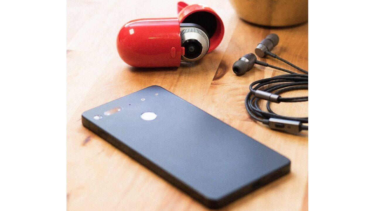 「Essential Phone」サイバーマンデーセールはアクセサリー付で$329