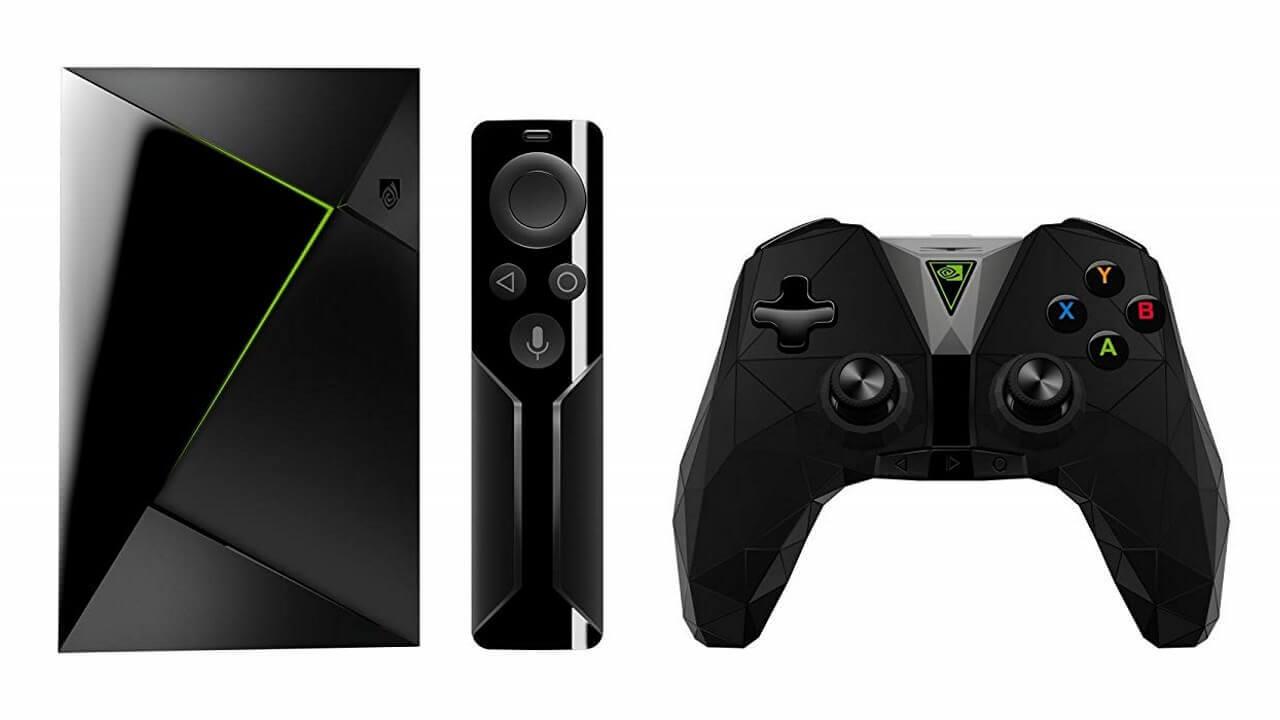 「New NVIDIA Shield TV」ゲームモデルが久しぶりにセール
