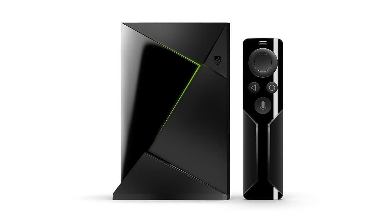 「New NVIDIA Shield TV」が米Amazonで$139.99に値下がり