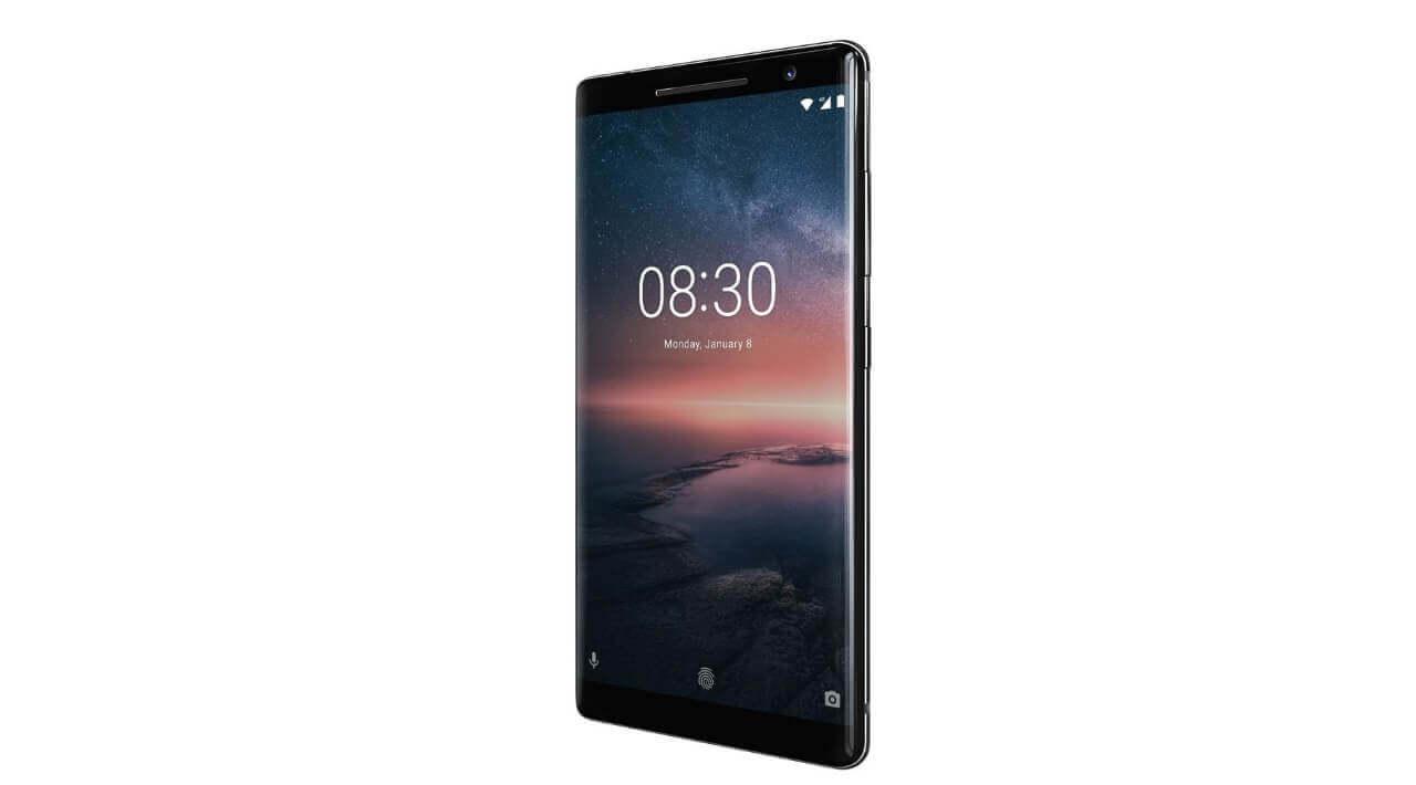 Clove、「Nokia 8 Sirocco」を元値から約£250も値下げ