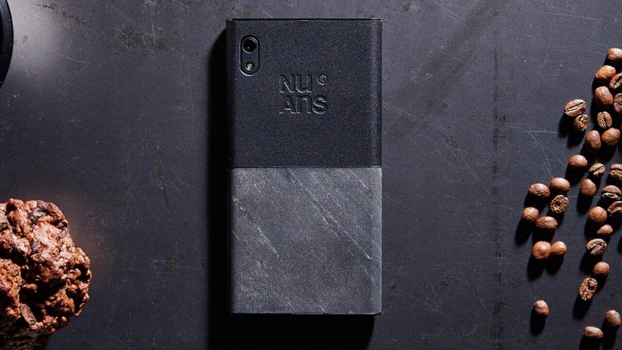 「NuAns NEO [Reloaded]」にカメラ性能向上を含むAndroid Oメジャーアップデートが配信