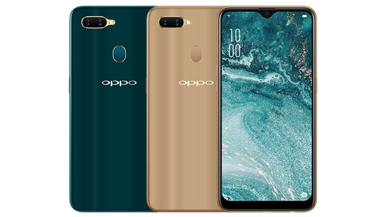 「OPPO AX7」Amazonで2,000円引きクーポン配布中