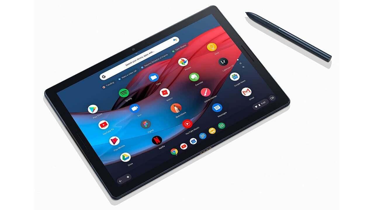 米Amazonでも「Pixel Slate」$350引き+キーボードとペン無料