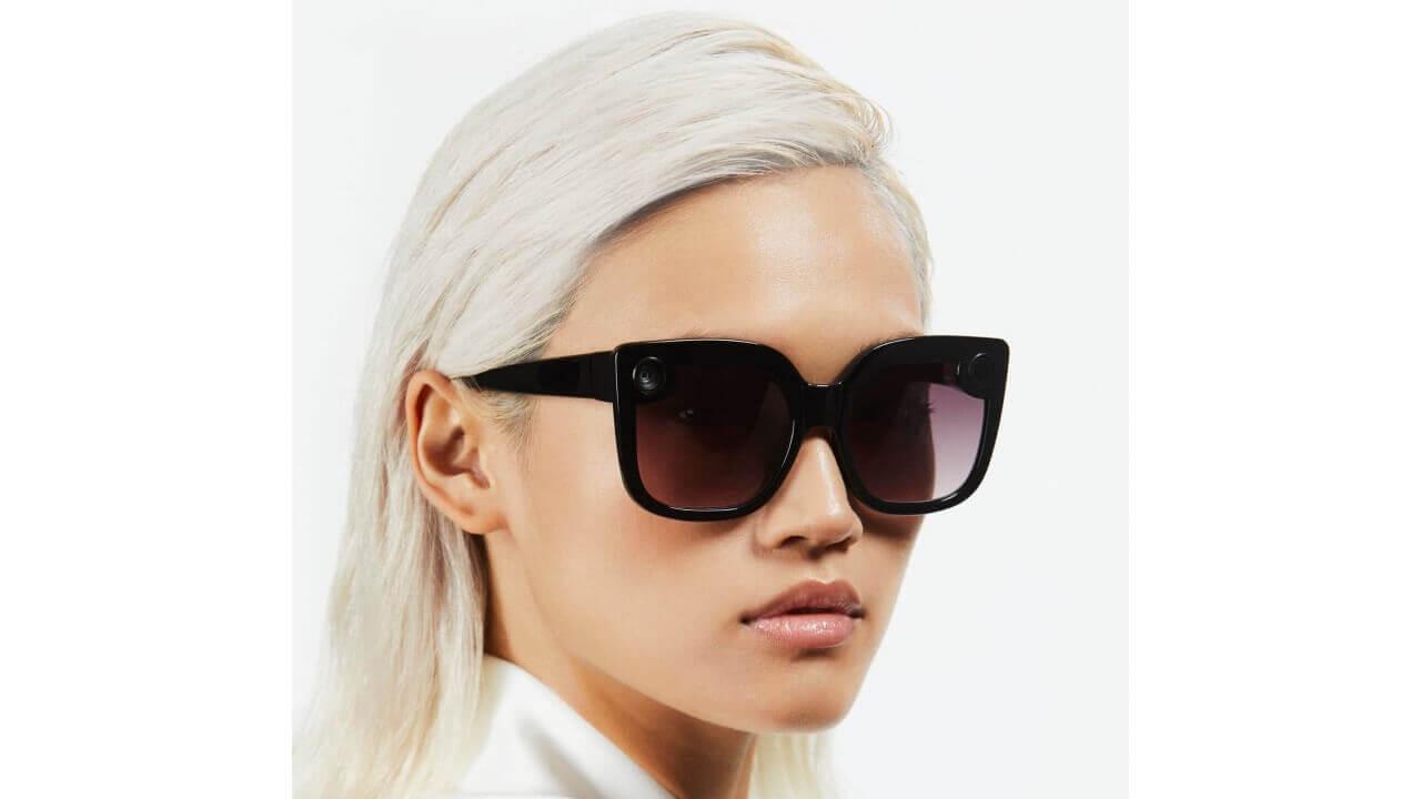 Snap、ブラックフライデーで最新「Spectacles 2」を最大$60引き