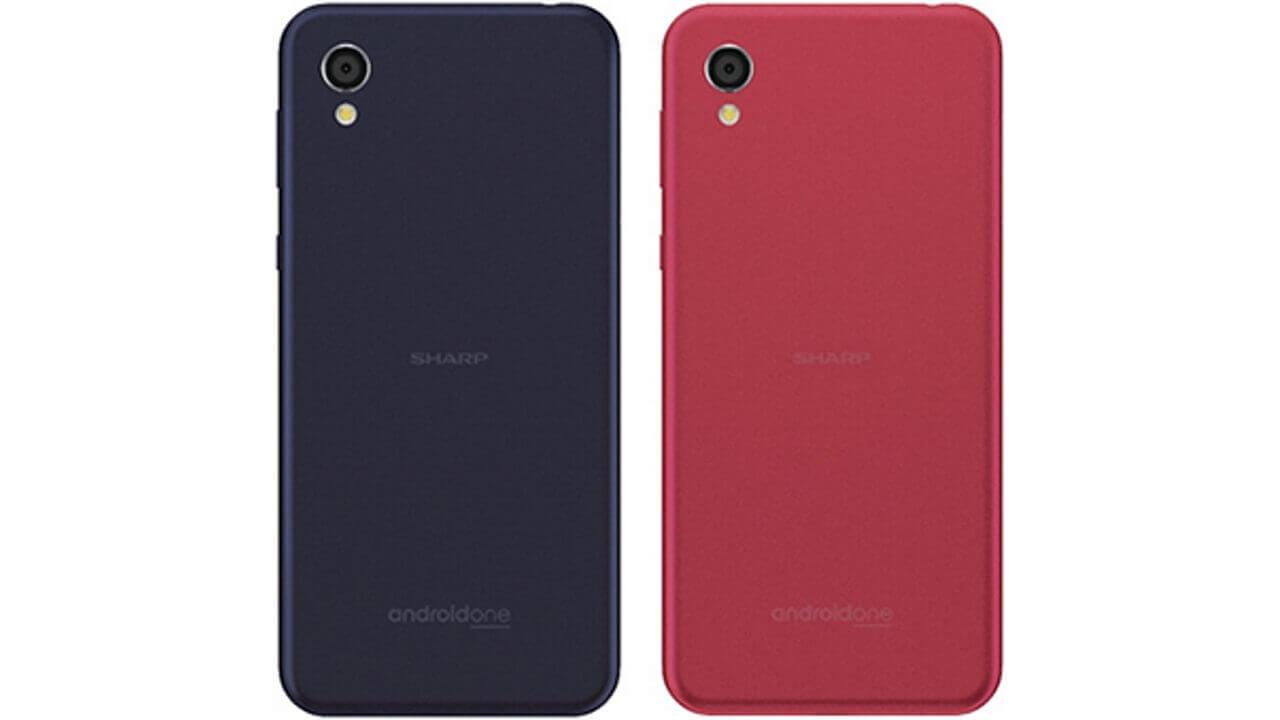 ワイモバイル、IGZO液晶搭載シャープ製「Android One S5」を発表