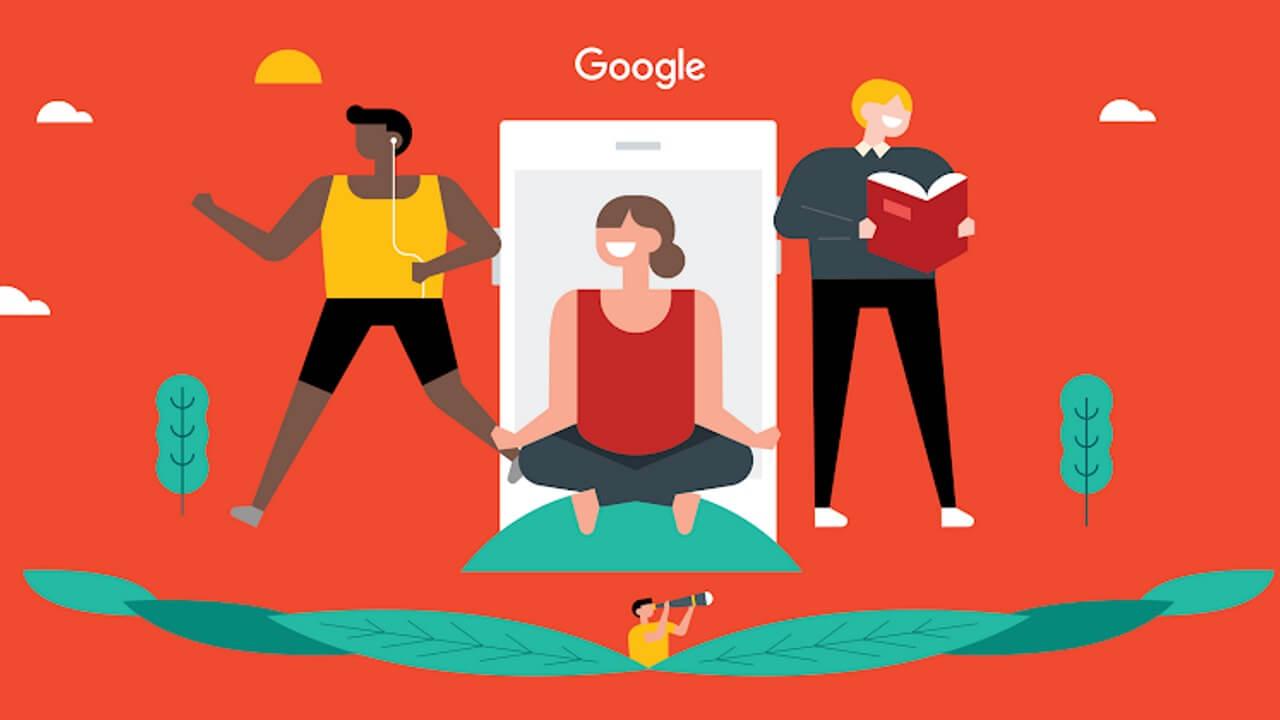 「Google Fit」2019年ニューイヤーチャレンジの受付開始