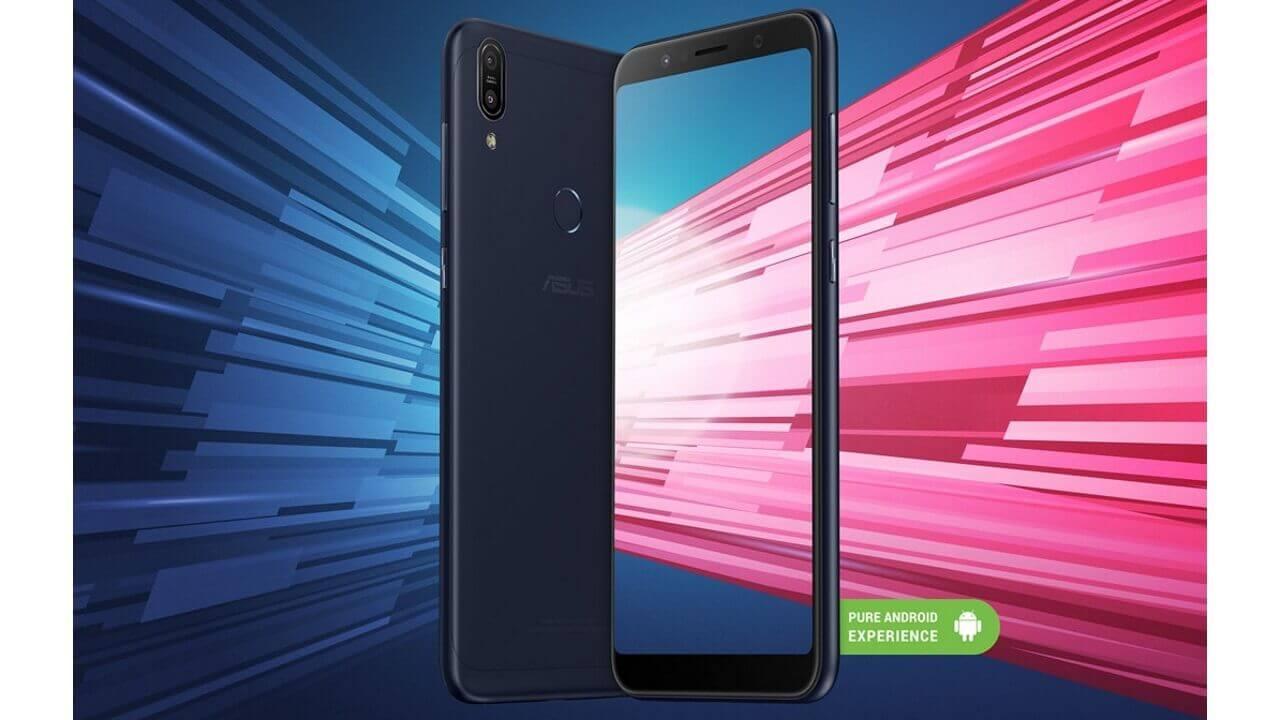 「ZenFone Max Pro(M1)」国内投入、ビックカメラ独占販売