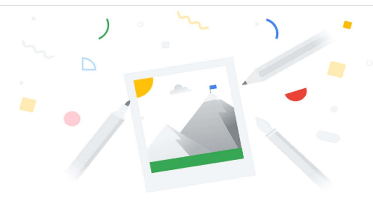 GoogleがWEB描画アプリ「Canvas」をリリース、PWAもサポート