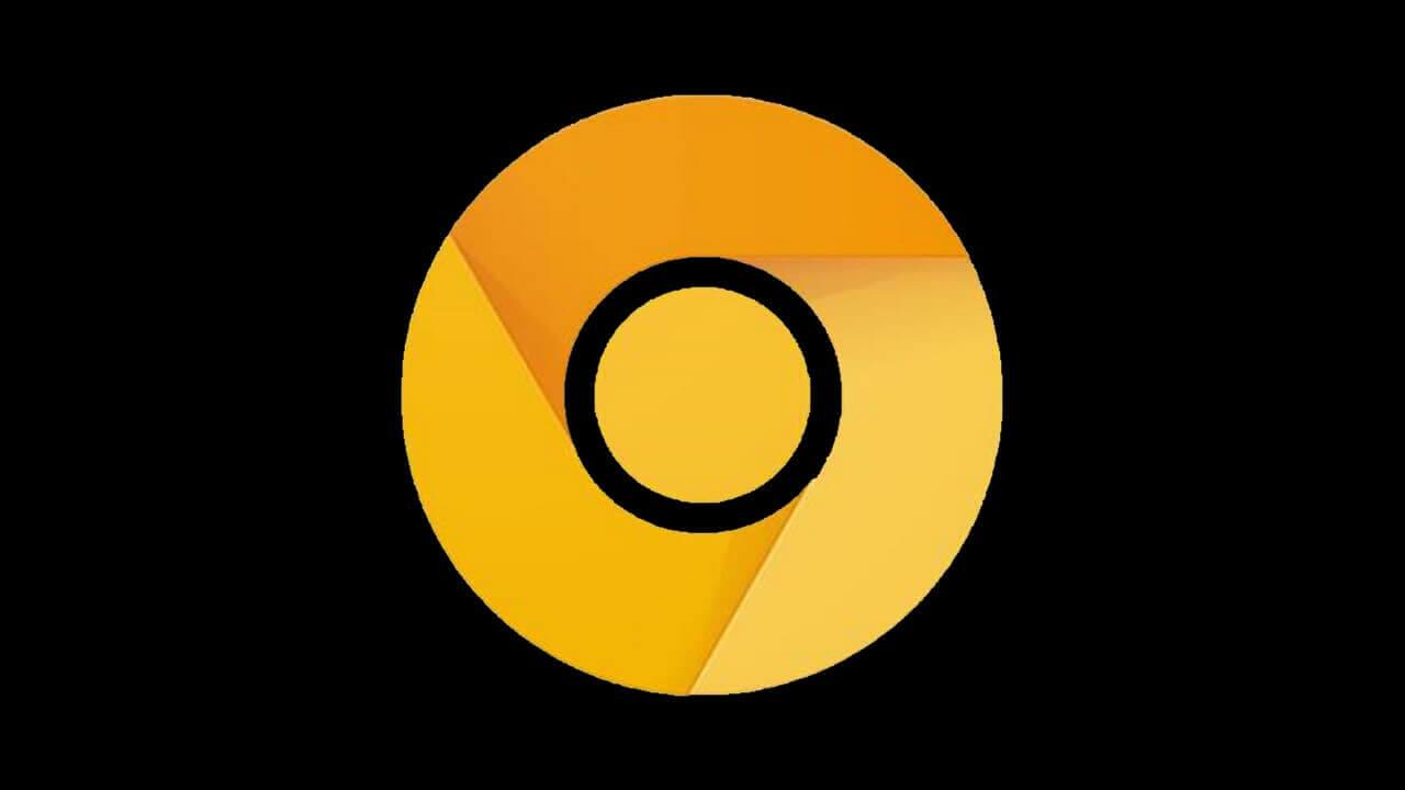Windows 10「Chrome Canary」でダークモードを利用する方法