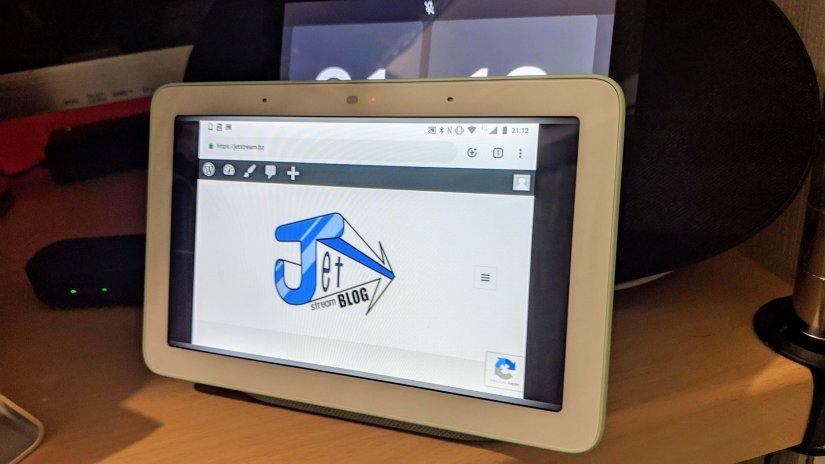 「Google Home Hub」がミラーリング機能をサポート【レポート】