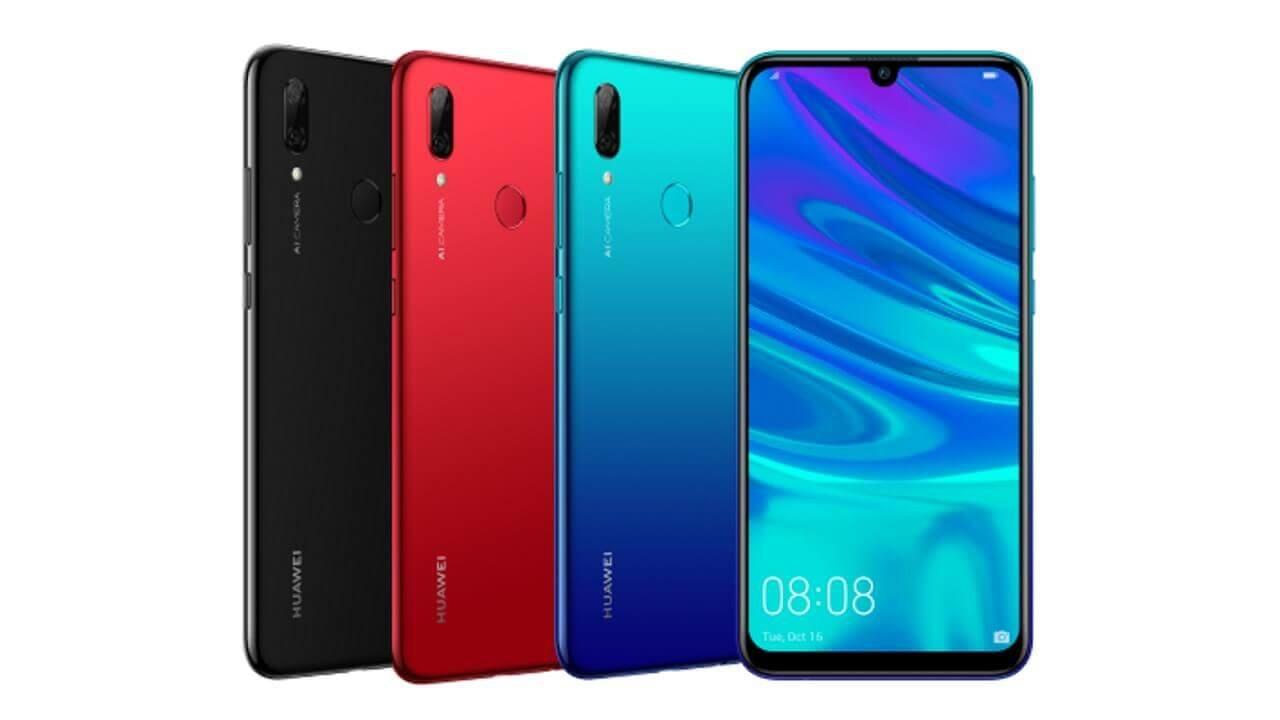 「Huawei nova lite 3」国内発売、au VoLTE対応アップデートも配信