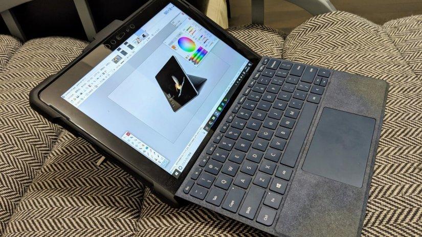 ビックカメラ、「Surface Go」を16,500円引きで期間限定販売