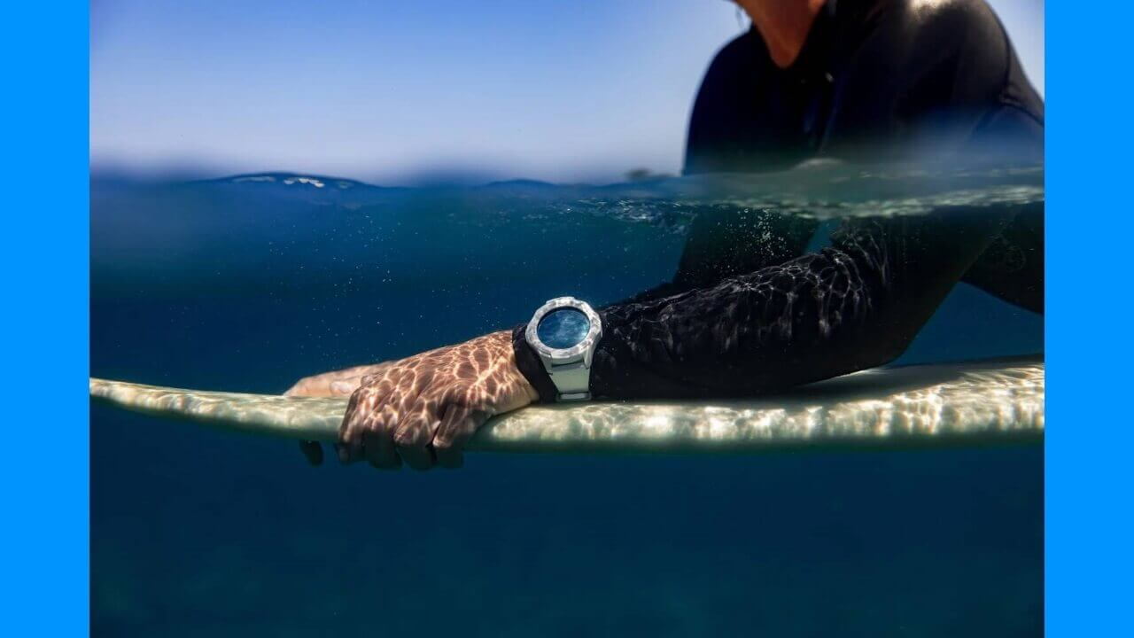 Mobvoi、5気圧防水対応新型Wear OS「TicWatch E2/S2」2機種を発表【CES 2019】