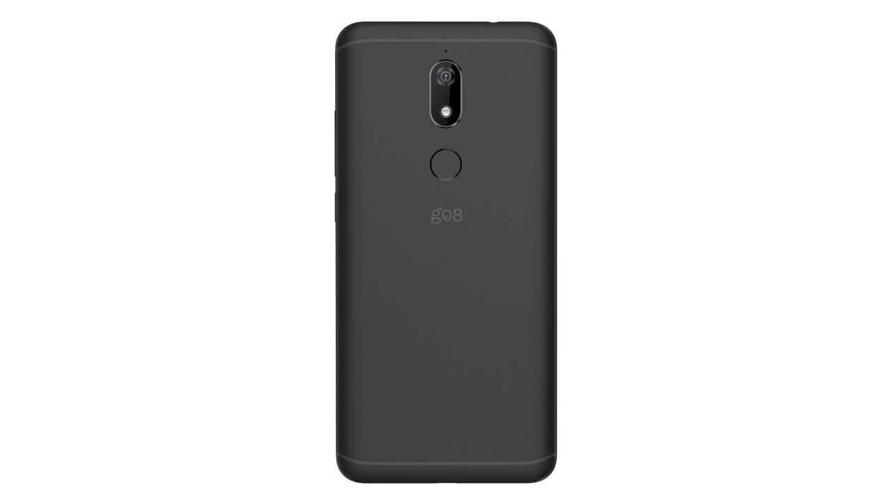 3社VoLTE対応「Wiko g08」がAmazonで17,820円の特価に