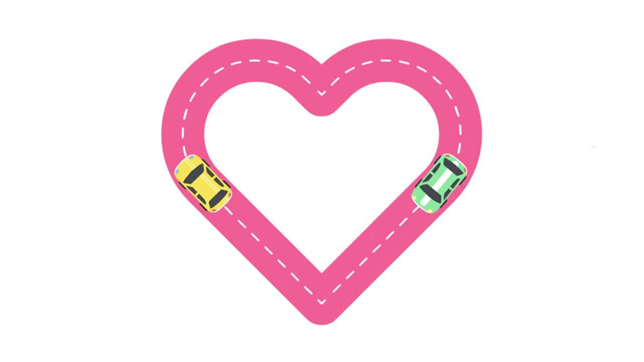 プレゼントもできるGoogle Playバレンタイン特典が配布中